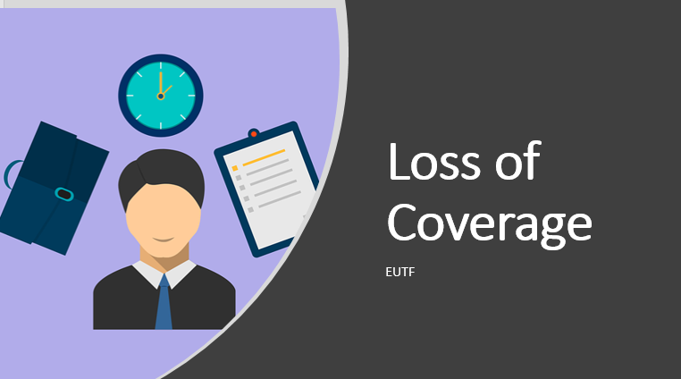 Loss of Coverage
